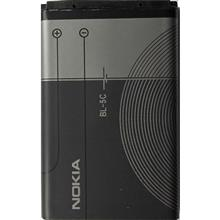 Nokia Li-Ion BL-5C Battery